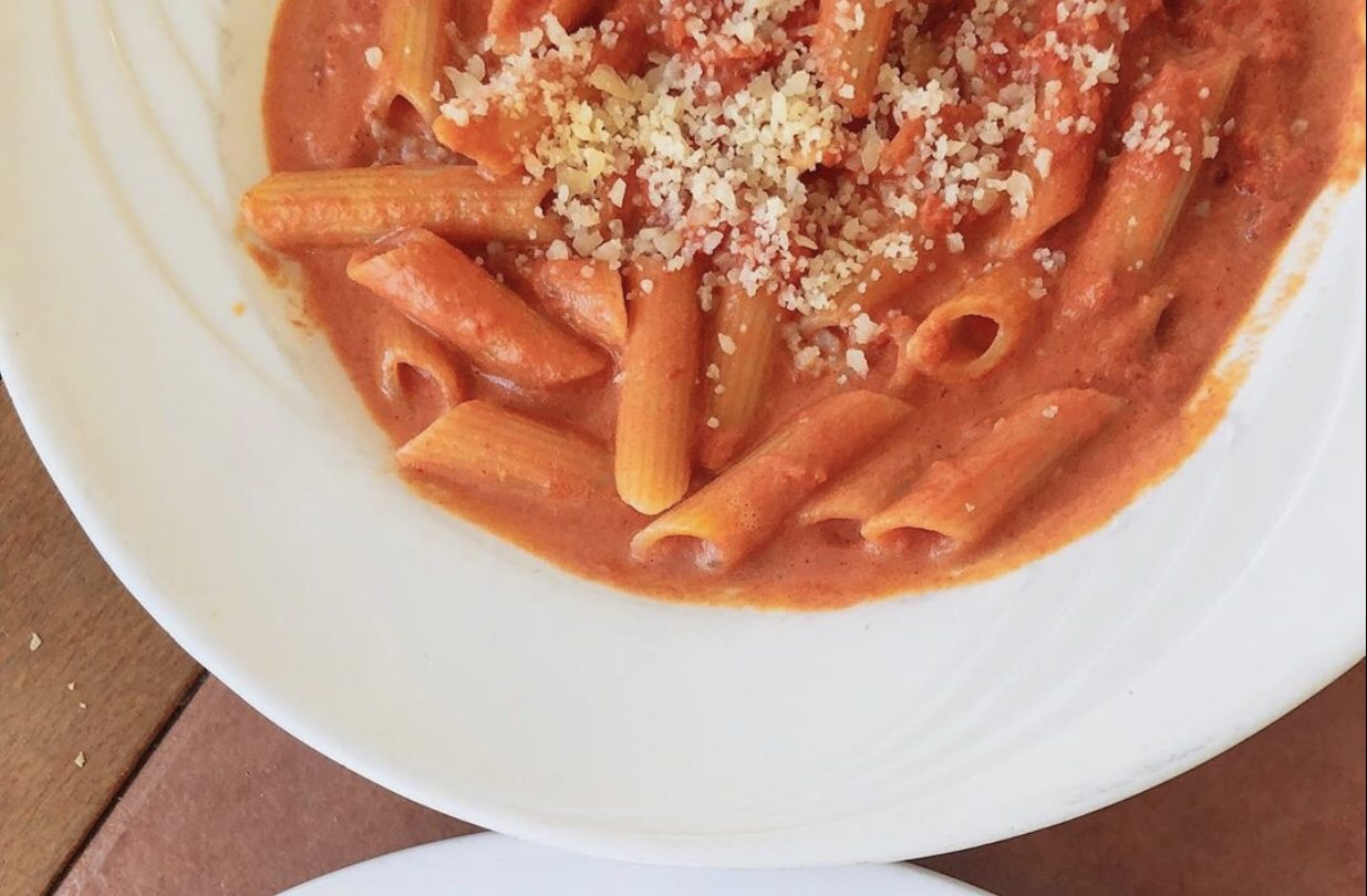 Top 5 Spots for Gluten Free Pasta in Jerusalem
